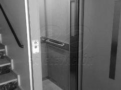 En un edificio céntrico de 4 plantas de Priego de Córdoba se ha instalado un ascensor unifamiliar gracias al mismo se ha dotado de total accesibilidad