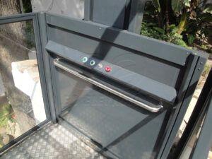 Elevador Vertical  HDP-1