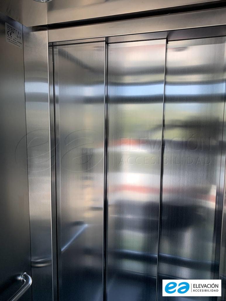 Ascensor Elevador Unifamiliar / Homelift