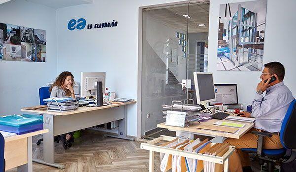 Empresa de accesibilidad y elevación en Málaga
